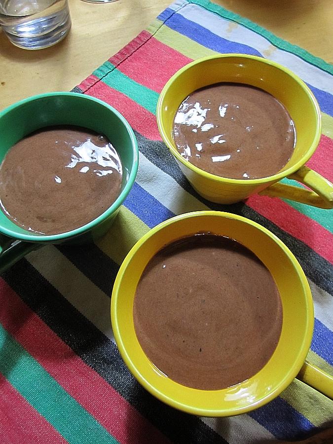 Banana_chocolate_pudding
